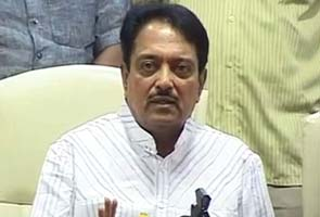 Adarsh Commission: Vilasrao Deshmukh takes cue from Sushil Kumar Shinde