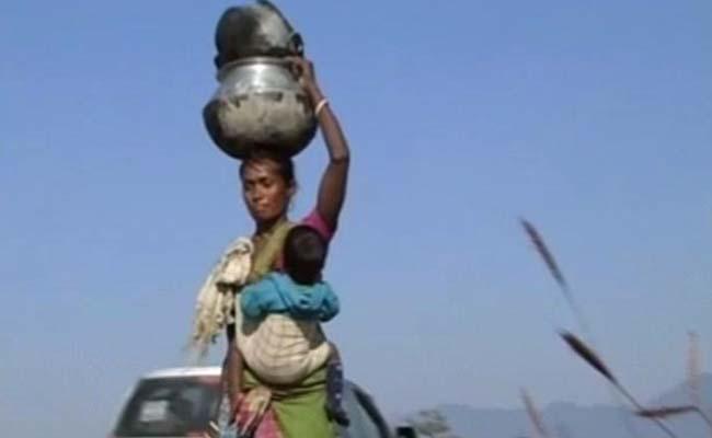 In Village Worst Hit by Assam Violence, Houses Burn, Hundreds Flee