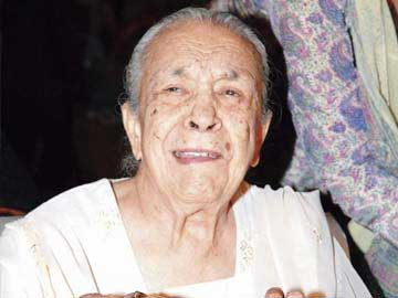 Zohra Sehgal: A Life Less Ordinary