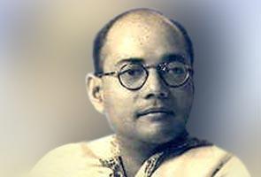 It's the 115th birth anniversary of Netaji Subhash Chandra Bose . - subhas-chandra-bose-295