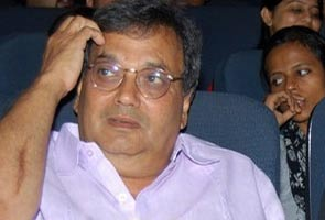 Supreme Court orders Subhash Ghai to return land, slams Vilasrao Deshmukh
