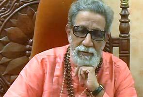 Shiv Sena chief Bal Thackeray dies at 86