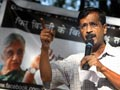 Anna Hazare will be back with us in three-four months, says Arvind Kejriwal