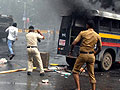 Two killed as Assam protests turned violent in Mumbai; Crime Branch probe ordered