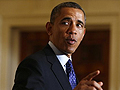 Barack Obama rides high in US poll, despite scandals