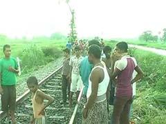 20 Killed, Two Injured as Train Hits Autorickshaw in Bihar Says Police