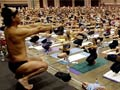 Founder of Bikram Yoga is sued by former student