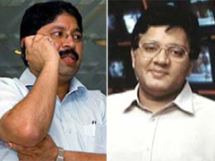 Maran Brothers, DMK Silent on Centre Asking CBI to File Chargesheet in Aircel-Maxis Deal