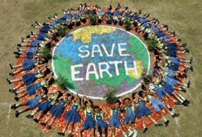 Kolkata celebrates Earth Day with stress on green initiatives