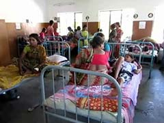 North Bengal: 67 Die of Encephalitis in Two Weeks, Centre Seeks Report