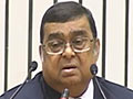 Chief Justice of India wants fast track courts for crimes against women: Read full letter