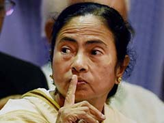 For Mamata Banerjee's Singapore Tour, Questions About the Company She's Keeping