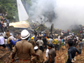 Mangalore crash: Supreme Court notice on Rs.75 lakh compensation