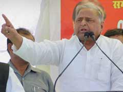 Election Commission notice to Mulayam Singh Yadav on prima facie poll code 'violation'