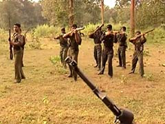 1,922 People Killed in Naxal Violence in The Last Three Years: Government