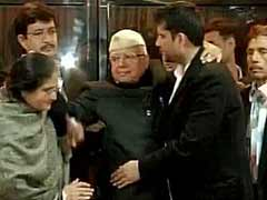 Delhi High Court declares Rohit Shekhar as natural son of ND Tiwari
