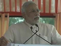 'Mera Kya' and 'Mujhe Kya' Has Ruined the Nation, Says PM in Haryana