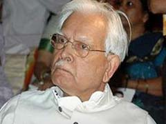 Rajiv Gandhi Wouldn't Have Done What Sonia Did to Me: Natwar Singh to NDTV