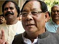 Who is PA Sangma?