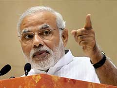 PM Modi Asks Ministers to Brief MPs Regularly