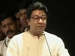 PM Modi Should be Given Time to Perform: Raj Thackeray