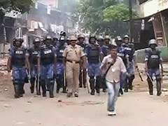 Saharanpur: Political Blame Game Over Clashes, 38 Arrested