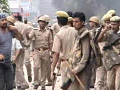 Saharanpur Clashes: Probe Report Names BJP Lawmaker, Blame-Game Begins