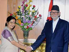 India, Nepal Agree to Review 1950 Treaty