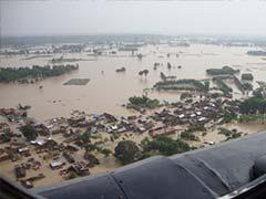 Uttar Pradesh Floods: Death Toll Rises to 48