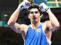 Bought drugs with Vijender Singh, boxer allegedly says