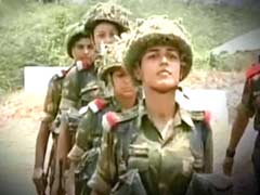 Bigger Role for Women in Armed Forces, to Command Battalions: Sources