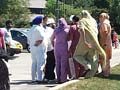 Sikh murdered in Oak Creek, where gurudwara shooting took place