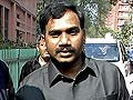 2G case: A Raja accuses Attorney General GE Vahanvati of telling untruths against him