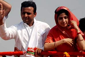 Akhilesh letter to ministers warns gifts are off-limits