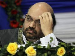 Election Commission allows Amit Shah to campaign in UP
