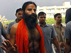 Baba Ramdev is a money launderer, says Digvijaya Singh