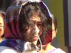 Irom Sharmila To Be Released, Court Rejects Attempted Suicide Charges
