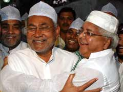 Nitish, Lalu, Congress Reach Agreement for Bihar By-Poll