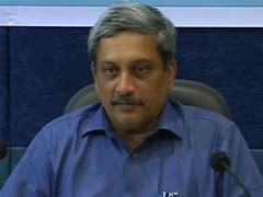 Goa Chief Minister Manohar Parrikar to Reduce His Security Cover