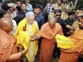 Narendra Modi: 'Political untouchability an increasing evil'