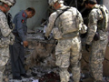 Suicide attacks kill 12 in Afghanistan