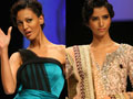 Lady Gaga, Umrao Jaan inspire designers at Lakme Fashion Week
