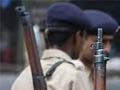 Builder shot at by unidentified men in Thane