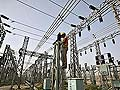 Power returns to Pakistan cities after grid collapse