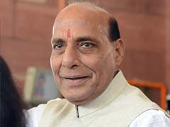 Home Minister Rajnath Singh Briefs PM Modi on Saharanpur, UPSC