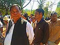 Polling begins in Meghalaya, Congress faces Sangma test