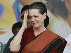 BJP asks Election Commission to stop Sonia Gandhi from airing message on DD, AIR