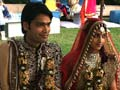 Controversy over use of airport by Gupta family's wedding guests