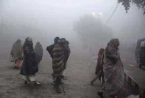 Cold claims 24 more lives in Uttar Pradesh