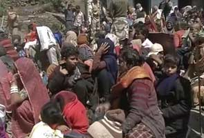 Uttarakhand: 'Will we be evacuated after we die?' ask those stranded